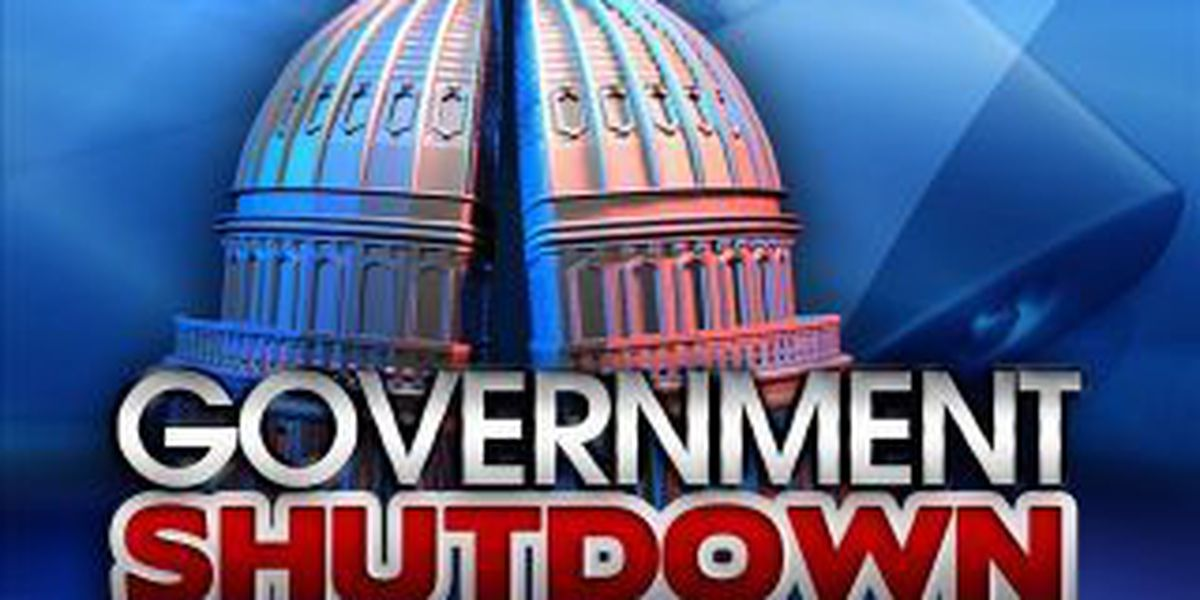 Government shutdown could impact National Guard