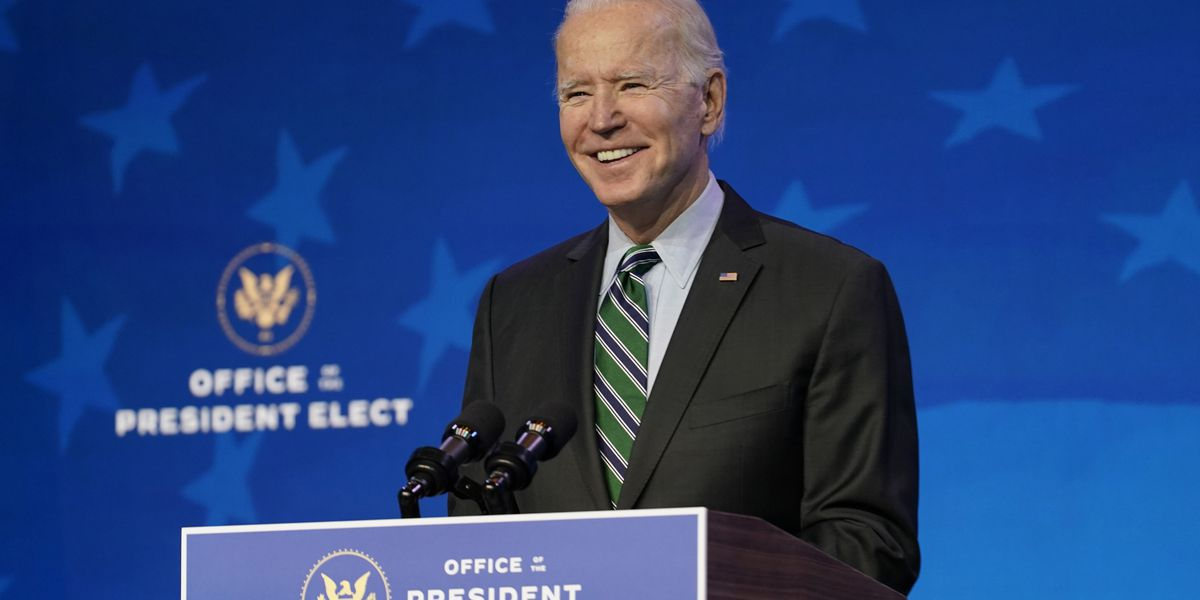 Biden picks Chopra, Gensler for financial oversight roles