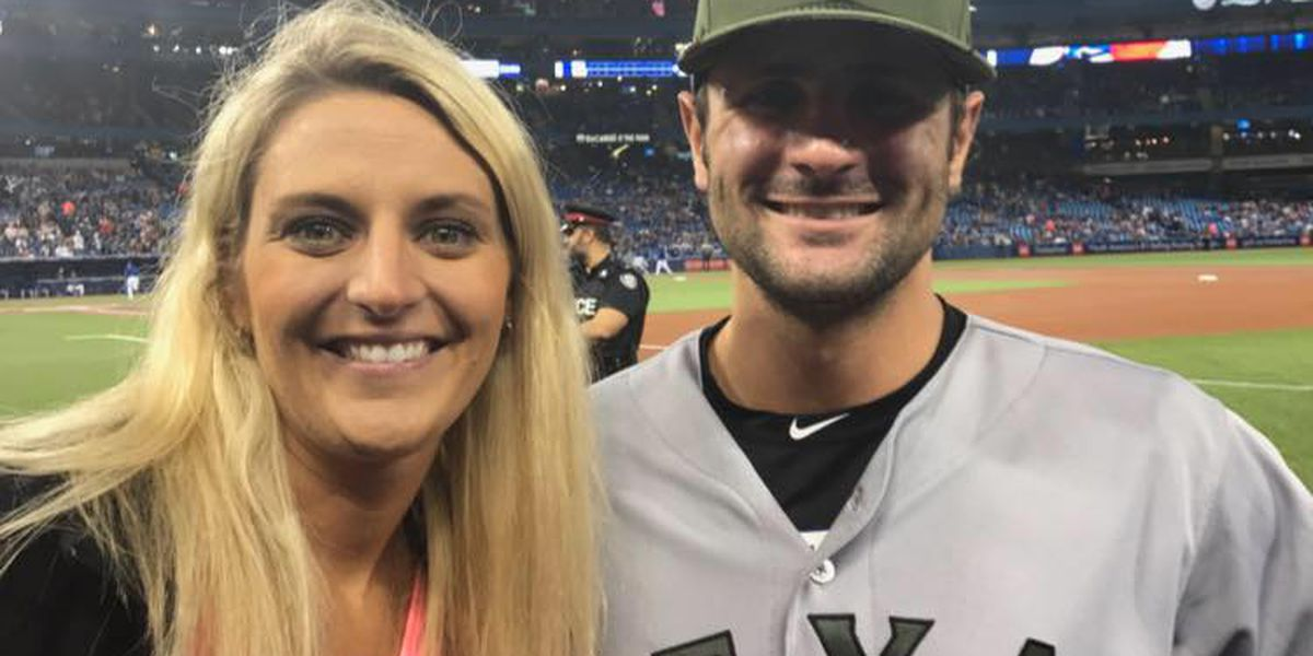 Jackson, MO baseball fan travels 800 miles to meet favorite player