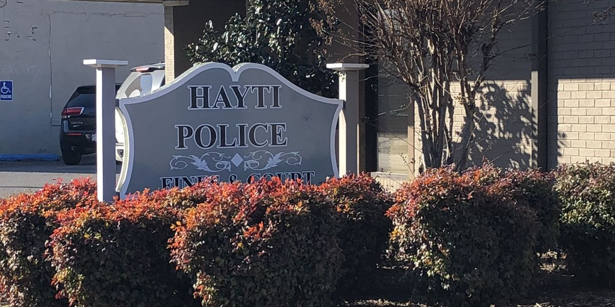 $20K given to the City of Hayti for new police vehicle