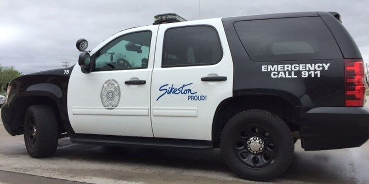 Sikeston officers investigate vehicle break-ins