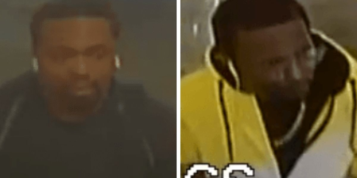 Carbondale police search for 2 men in unlawful use of credit card investigation