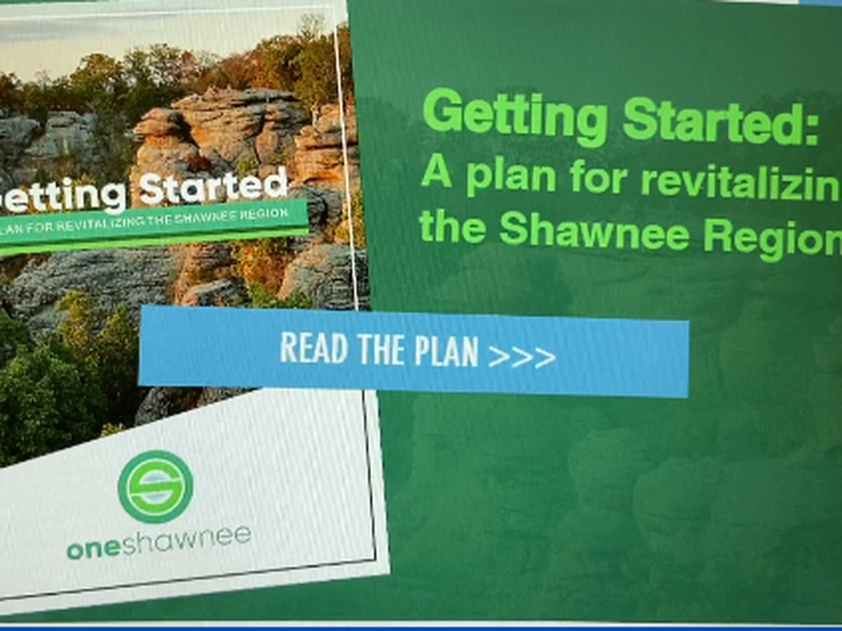One Shawnee finalizes 4 task forces to help improve region