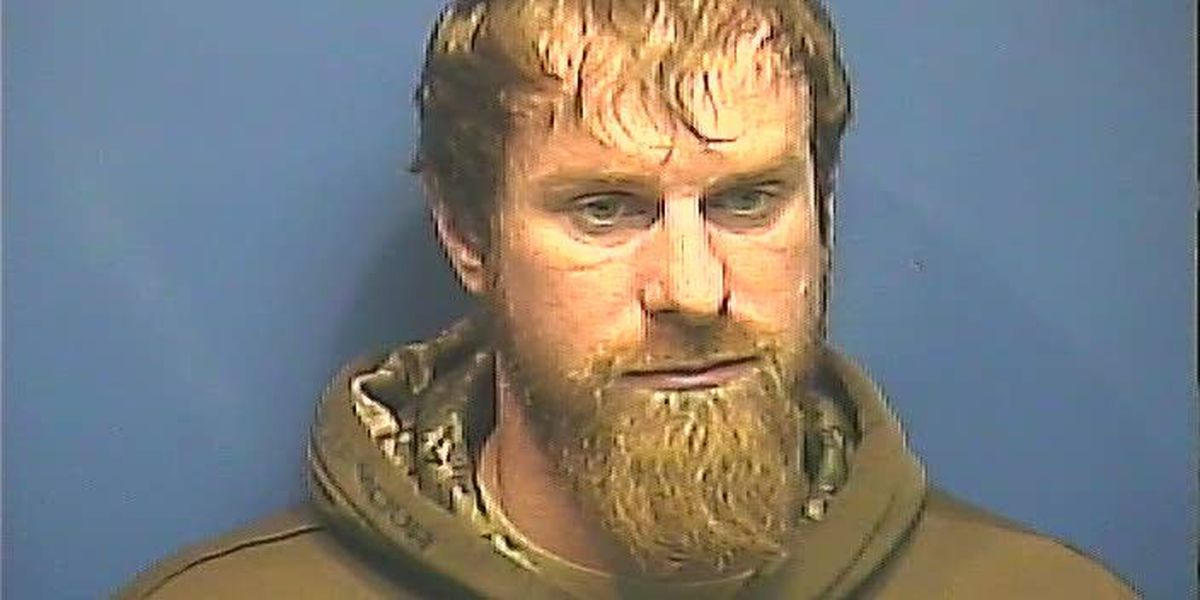 Paducah, KY man accused of lewd act with toothbrush