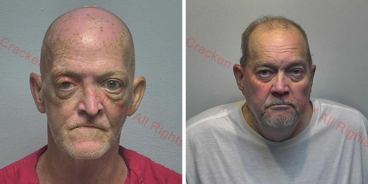 2 men facing arson charges; told police they were ridding boat of fleas and bedbugs