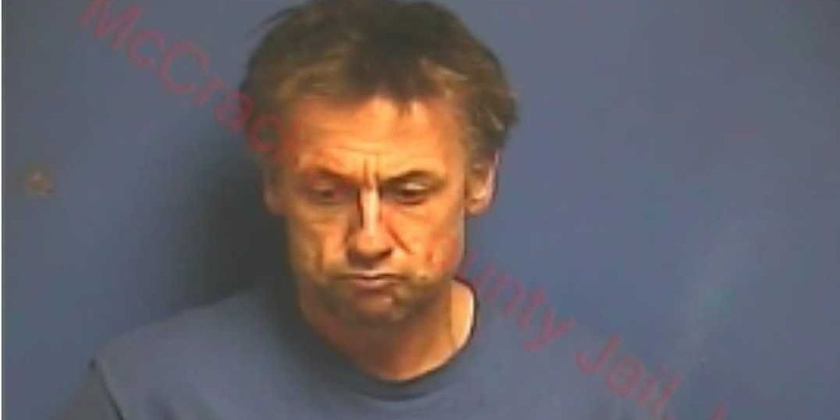 Several drug charges given to Paducah man arrested in traffic stop