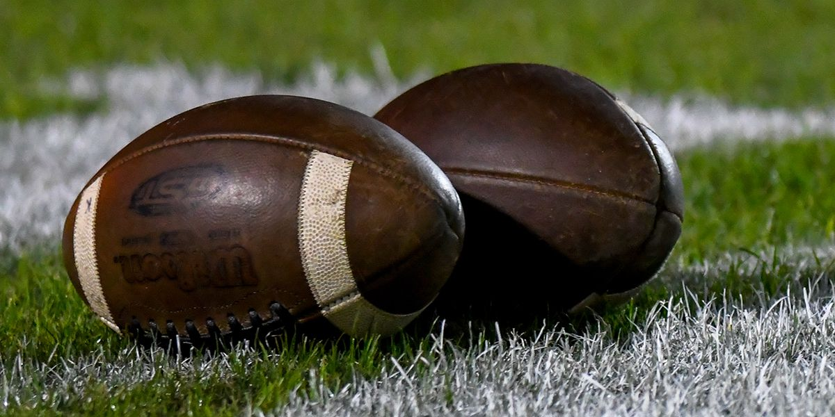 Jackson High School Football team wins state championship