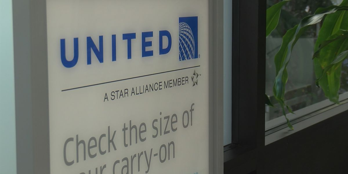 Heartland airport officials react to furloughs at American, United Airlines