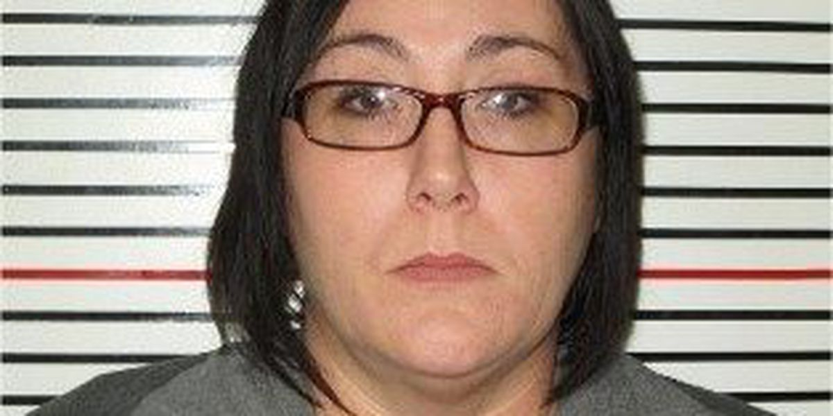 Murphysboro woman accused of taking more than $11K from church daycare