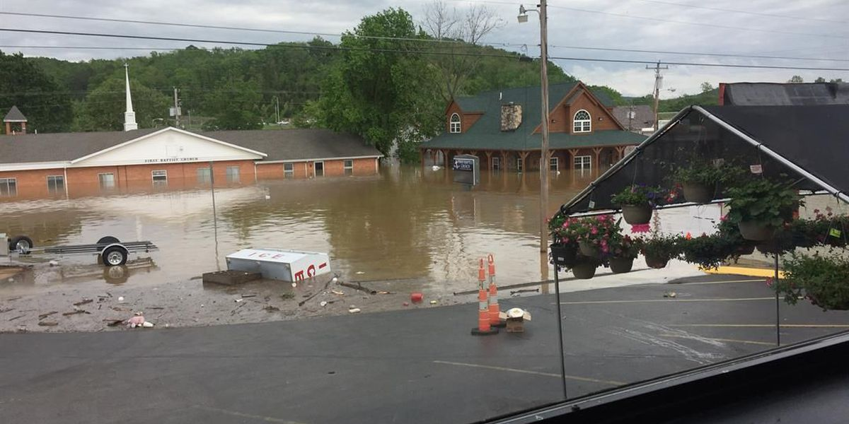 Low-interest loans available for small businesses impacted by flooding