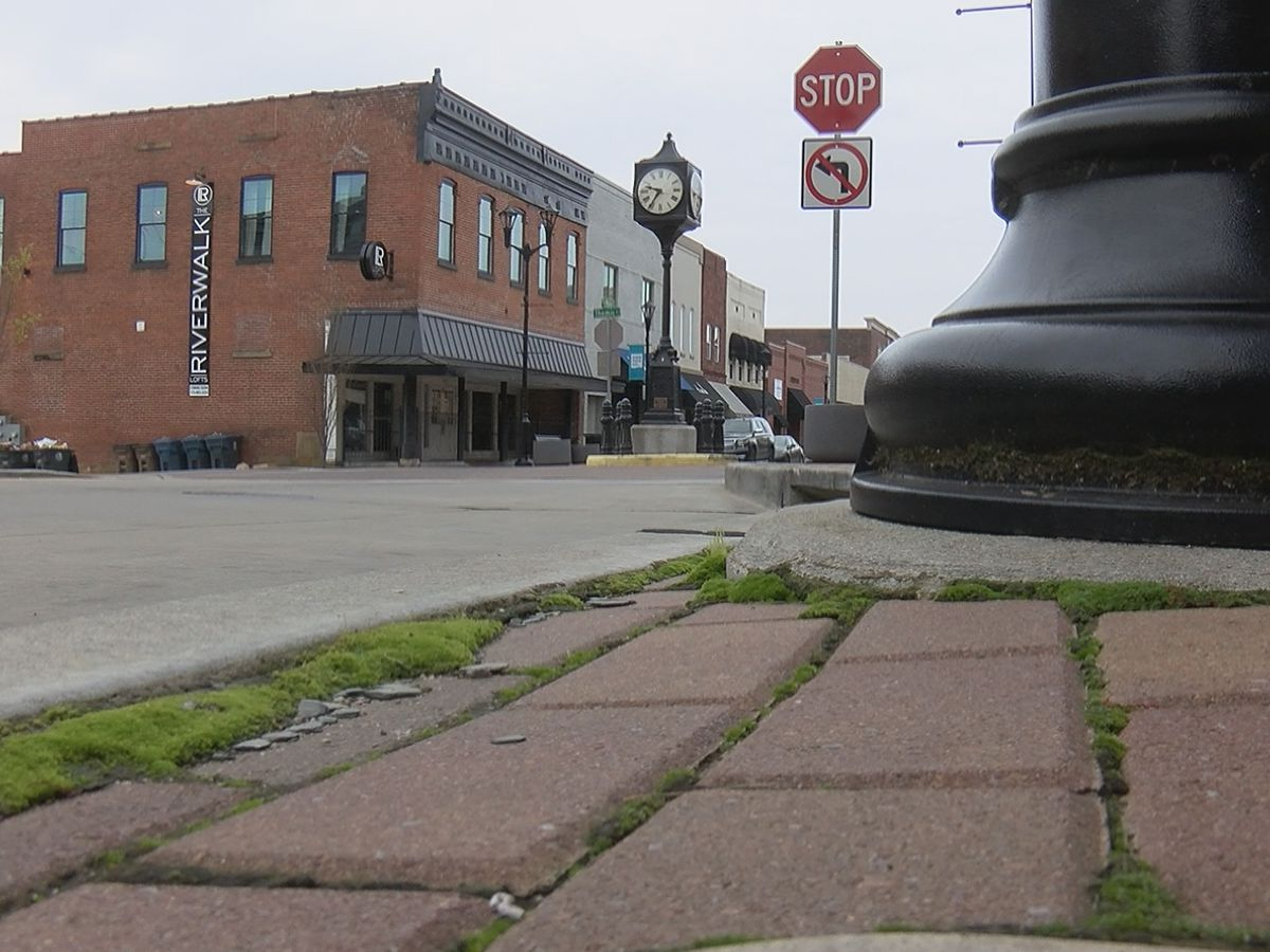 Downtown vacant property open house to be held in Cape Girardeau