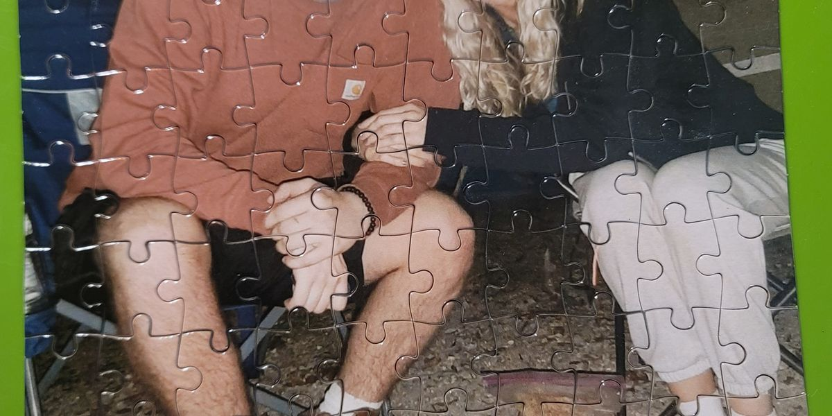 Heartland woman pieces together photo puzzle mystery