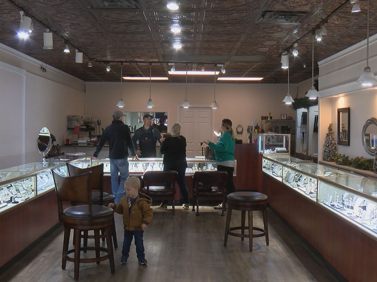 City of Sikeston is joining in on Small Business Saturday