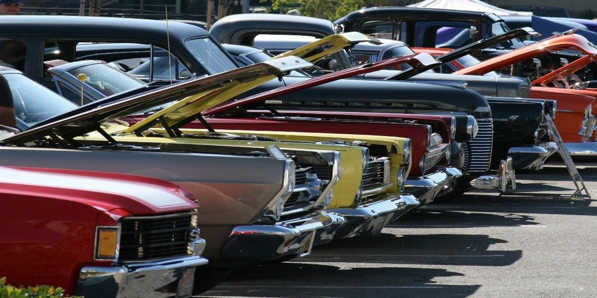Wappapello Lake Cruise-in planned for April