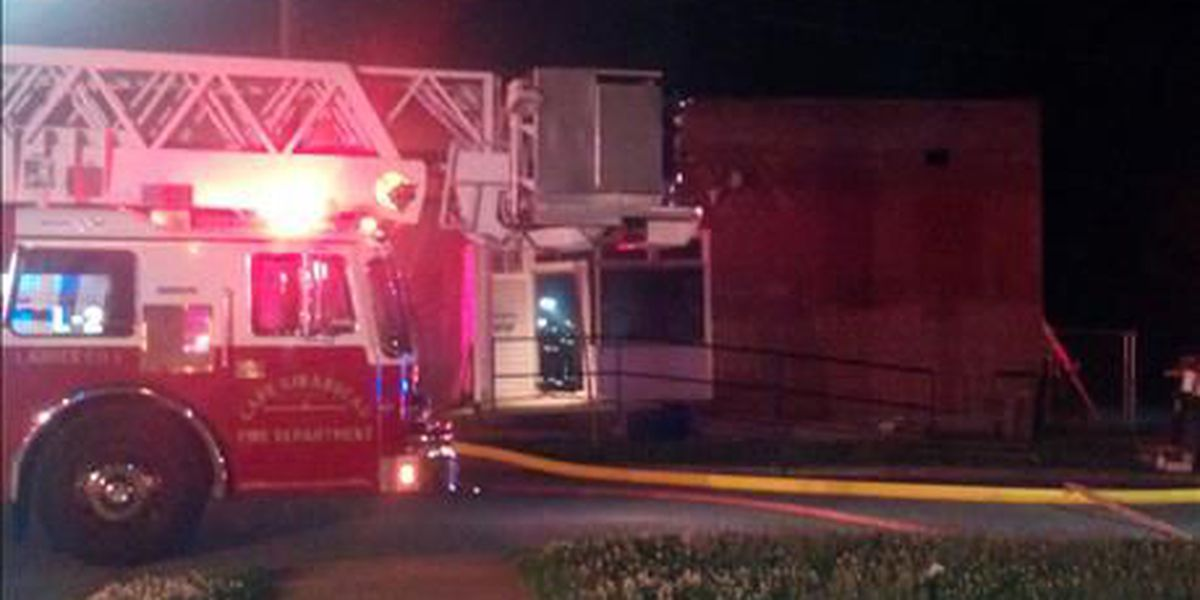 Fire at Cape Girardeau convenience store under investigation