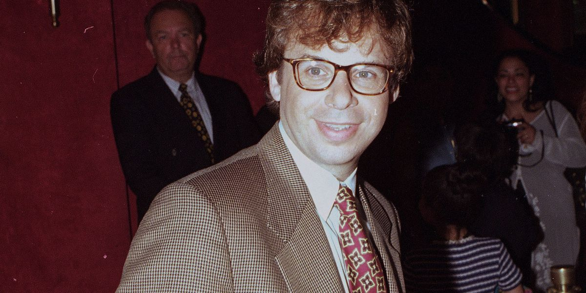 Suspect arrested in 'random' attack on actor Rick Moranis