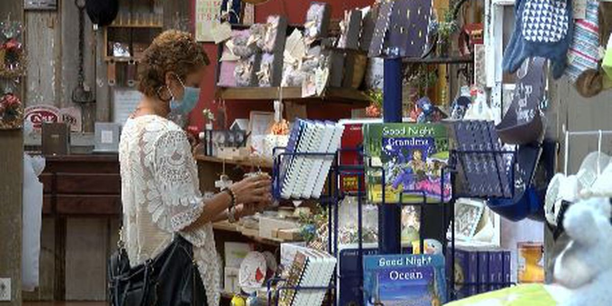Small businesses concerned over rise in COVID-19 cases