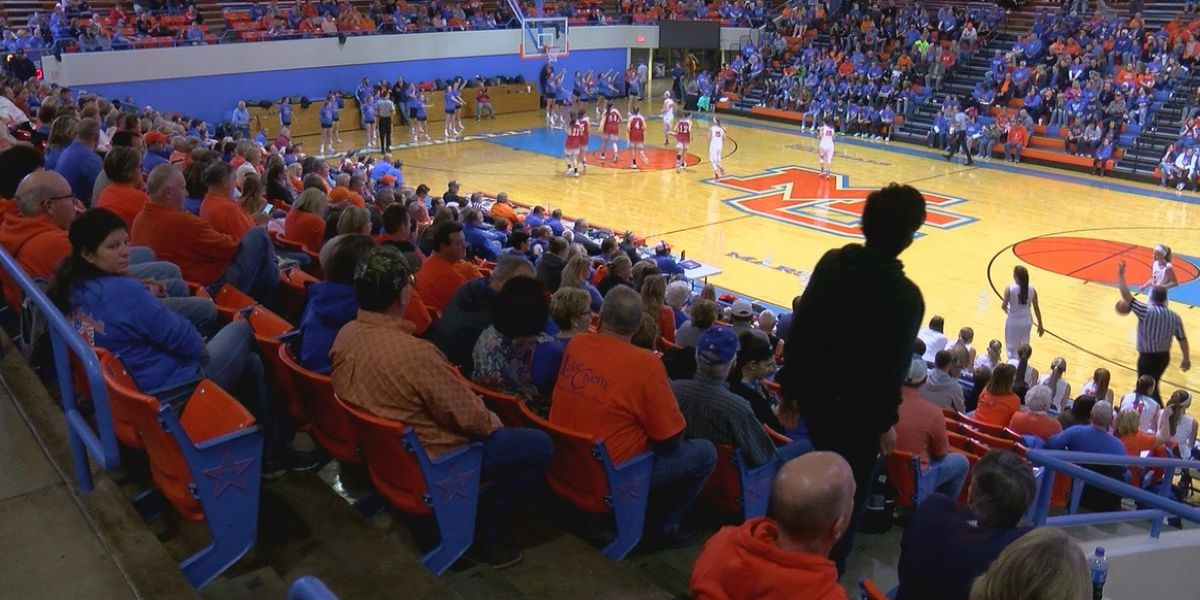 Marshall County takes to the court