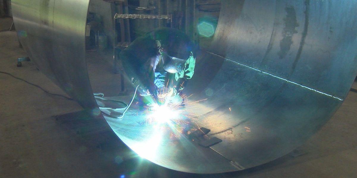Metal tariffs already hurting Heartland businesses