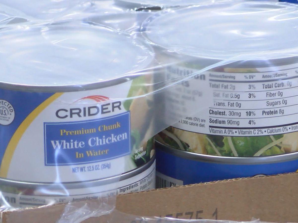 SEMO Food Bank receives $50,000 grant for summer feeding program