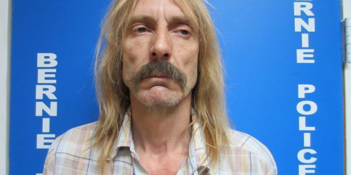 Dexter man arrested after dog's mouth duct taped shut, drugs found