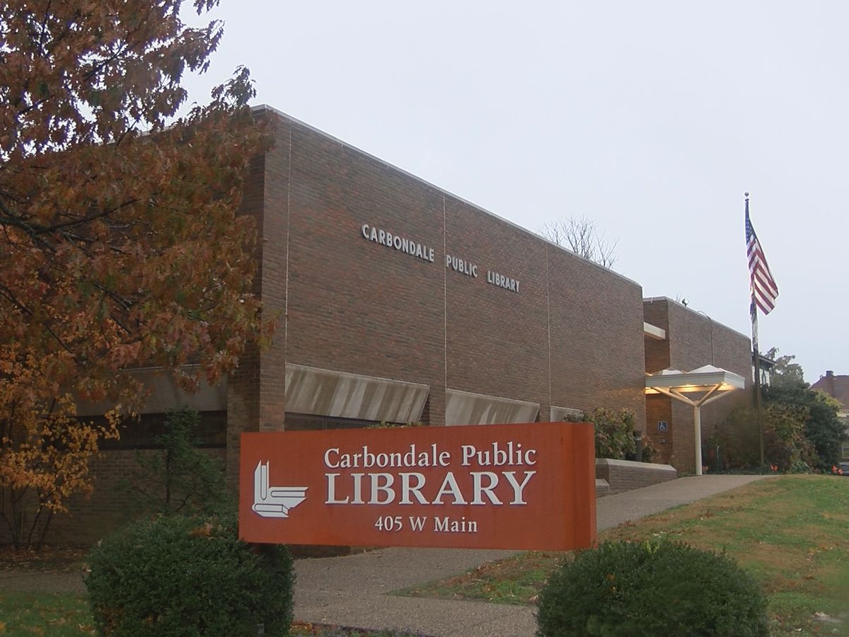 Carbondale Public Library hosts virtual summer reading program
