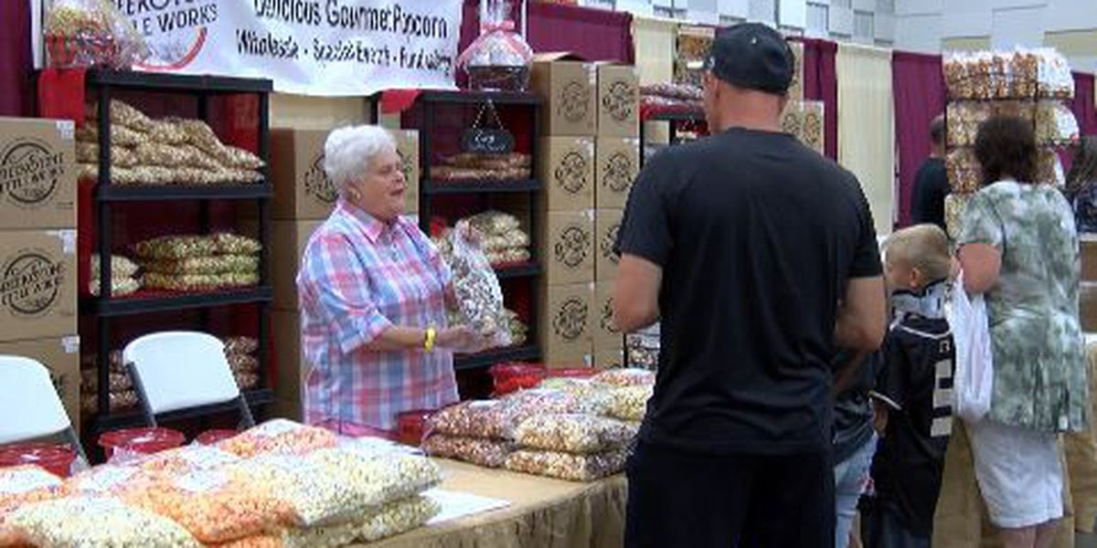 Southern Illinois Made Expo highlights area businesses; help Veteran Honor Flights