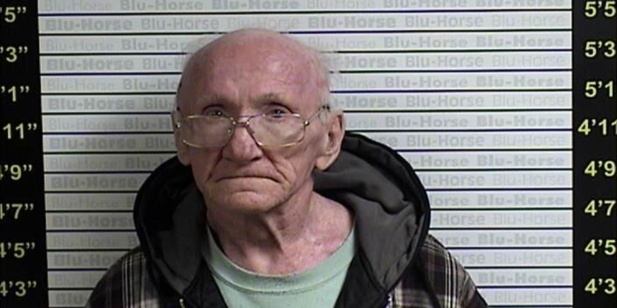 77-year-old Paducah man facing sexual assault charges