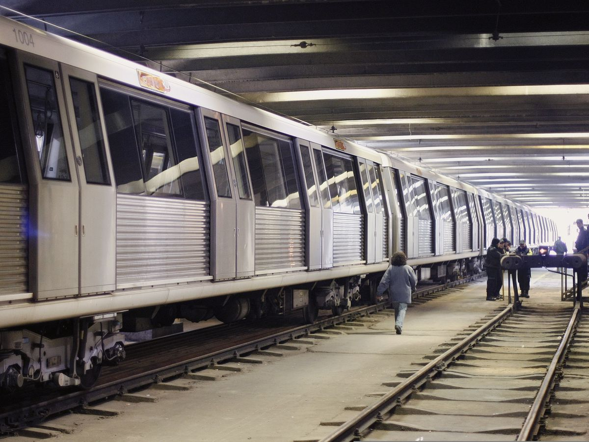 Subway workers to stage strike in Romanian capital