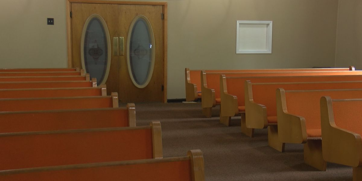 Cape Girardeau shelter opens its doors for flood victims