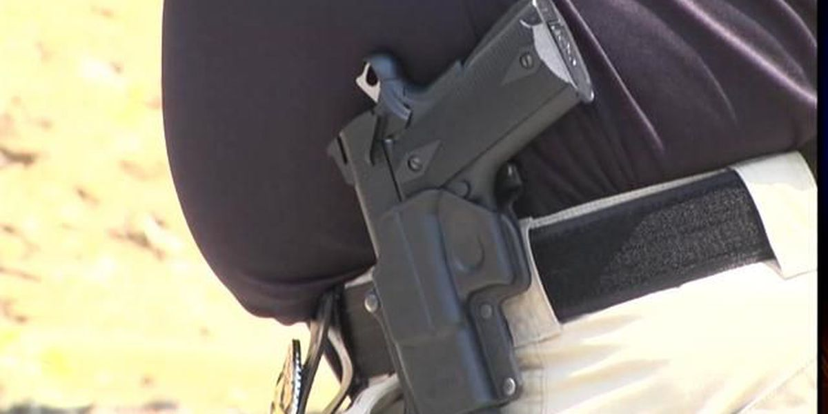 Concealed carry not coming to MO college campuses
