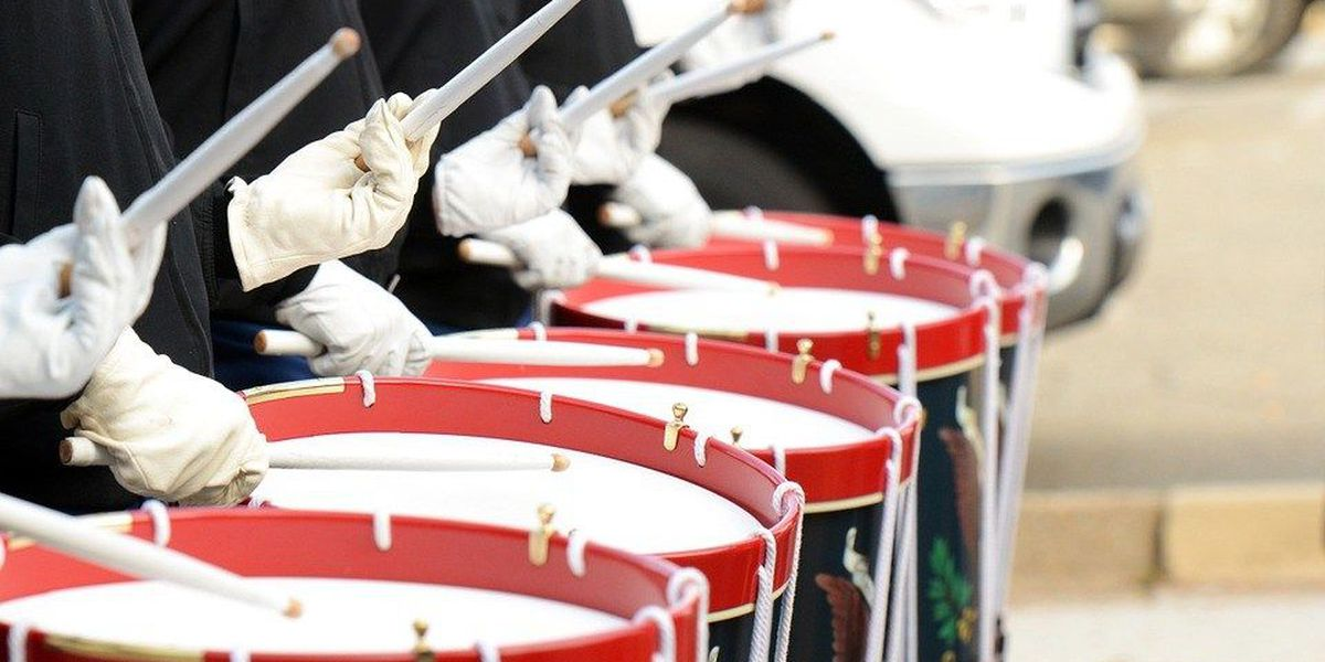 2nd annual Day of Percussion at SIU is March 4