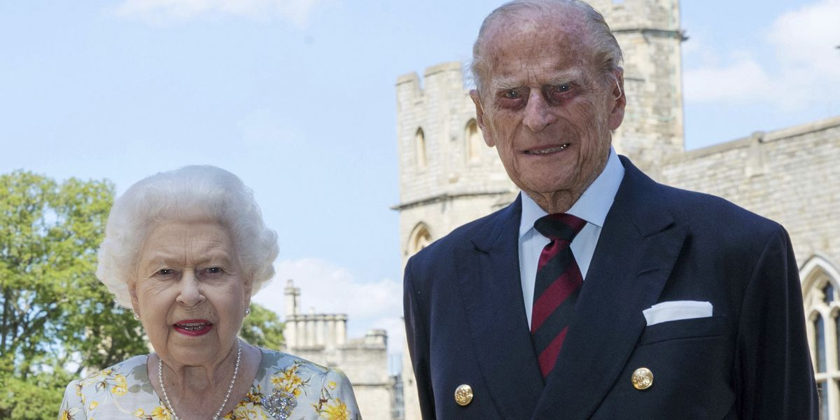 Prince Philip moved to specialized London heart hospital