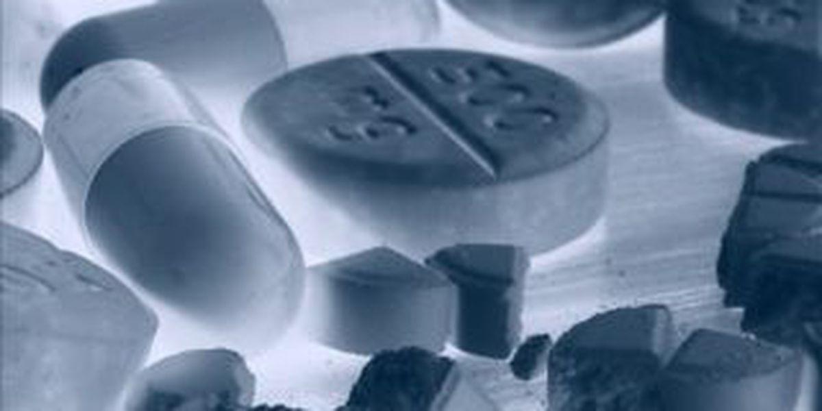 Paducah woman faces 34 counts of prescription fraud