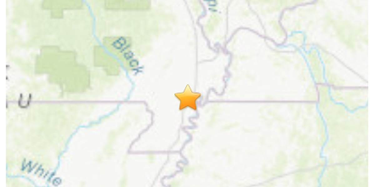 M 2.2 earthquake recorded in the Heartland