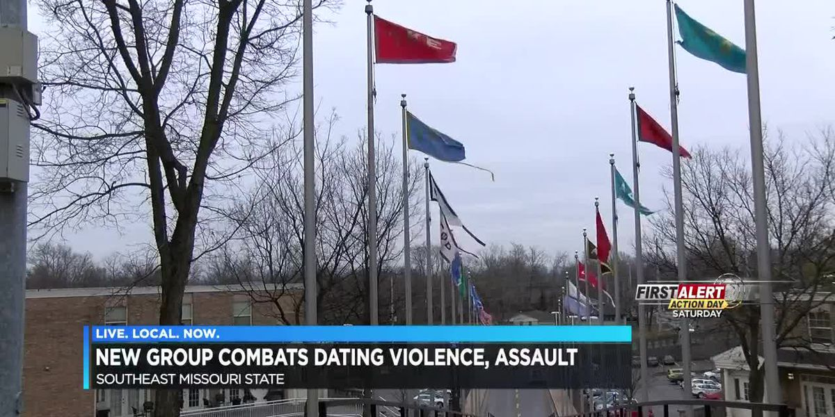 New group combats dating violence, assault