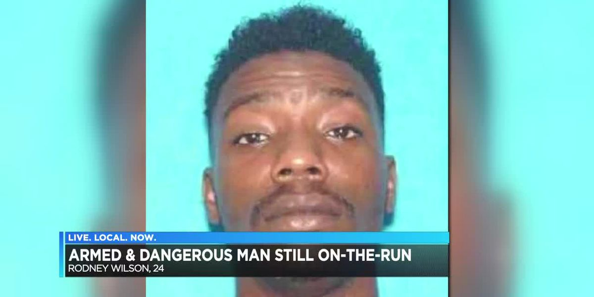 Man wanted for attempted murder in Tenn.