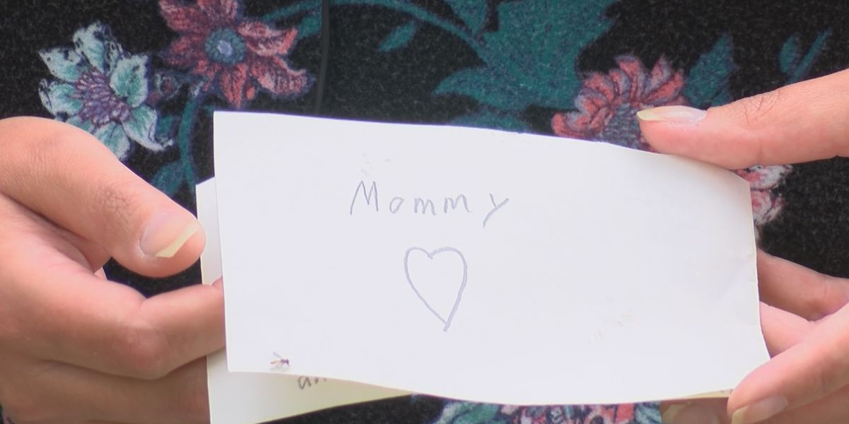 Simple act of kindness helps Heartland mom go back to work