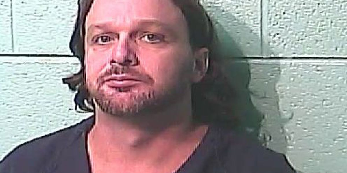 Inmate from Marshall County Detention Center turns himself in