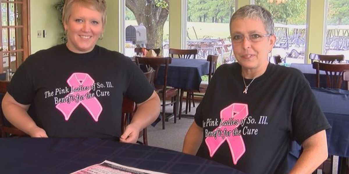 Pink Up: Survivors work to give back, support other patients