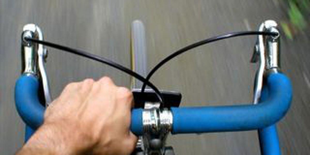 Cape Girardeau's bike to work & school day