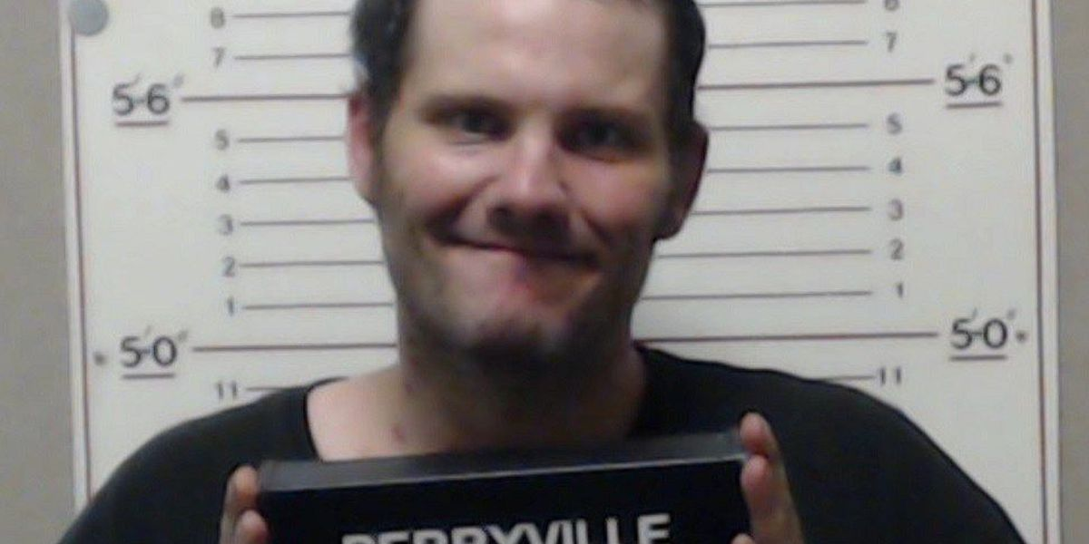 Perryville man arrested on drug charges