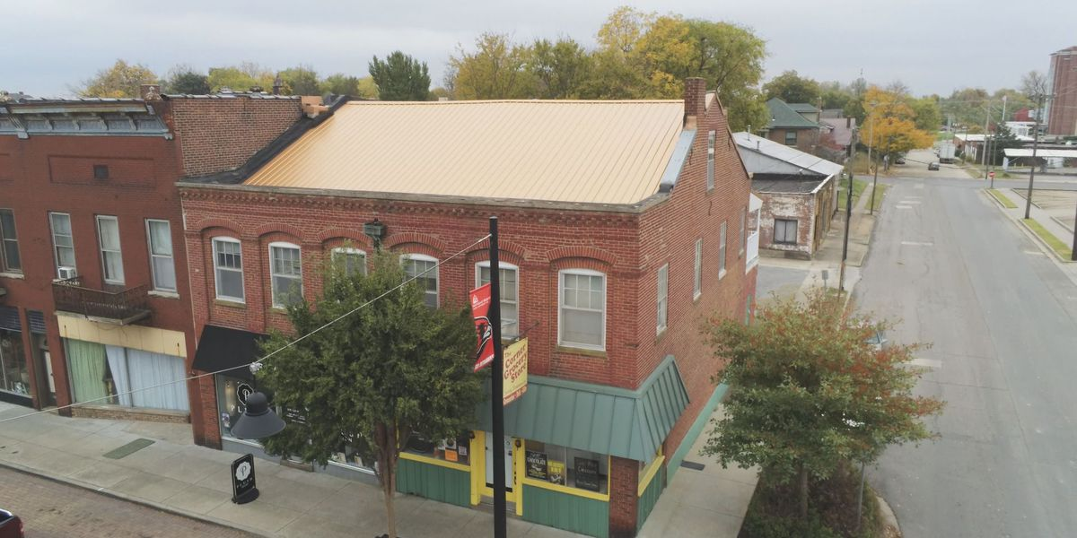Recipe for success: Cape Girardeau grocery store thrives on old fashioned business model