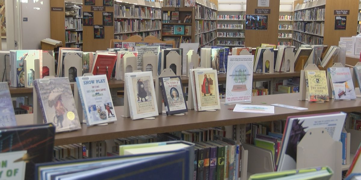 Carterville, IL Library enters competition to win money from Mark Cuban
