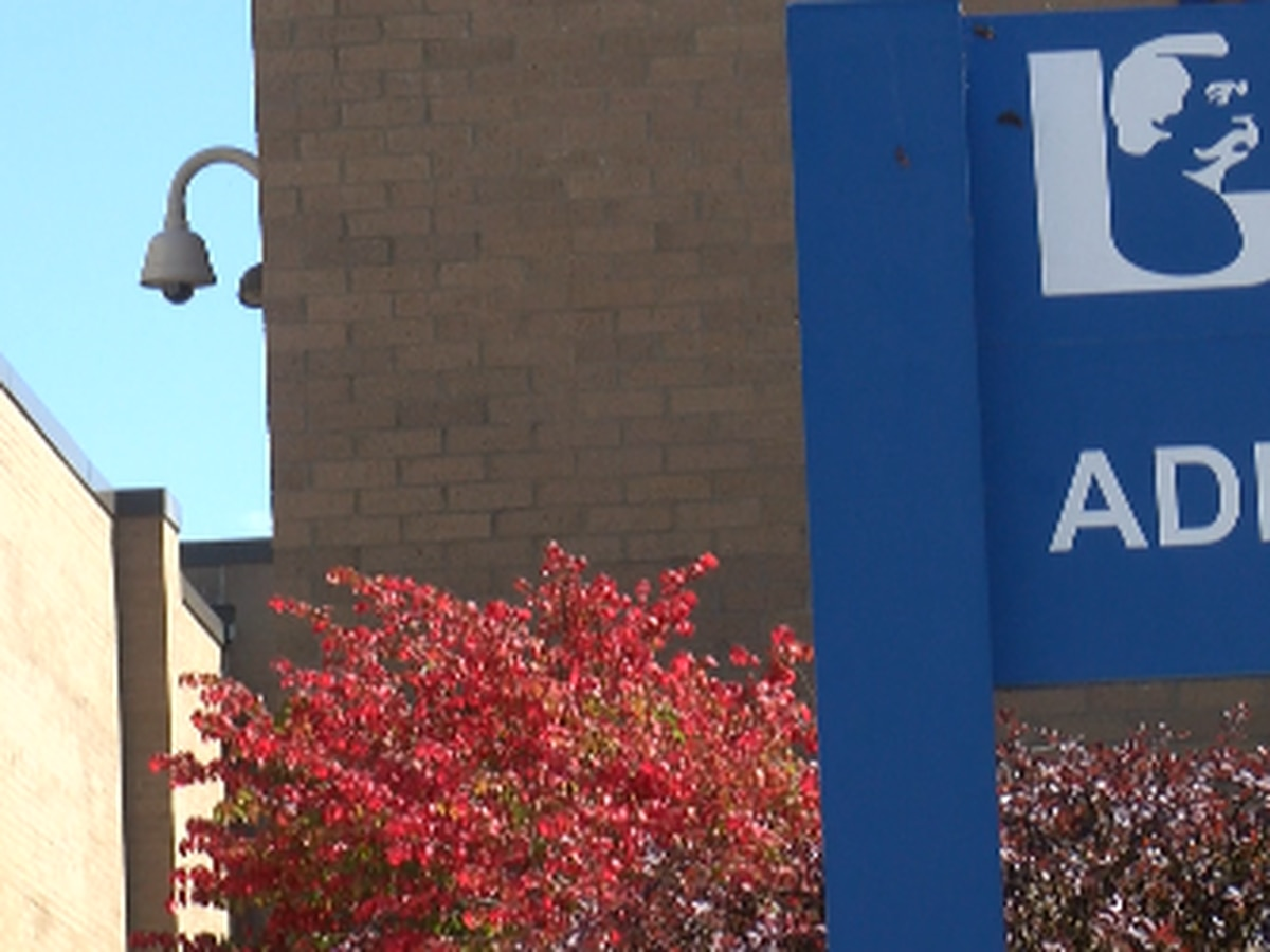 John A. Logan reacts to cancellation of 46th annual Autumnfest