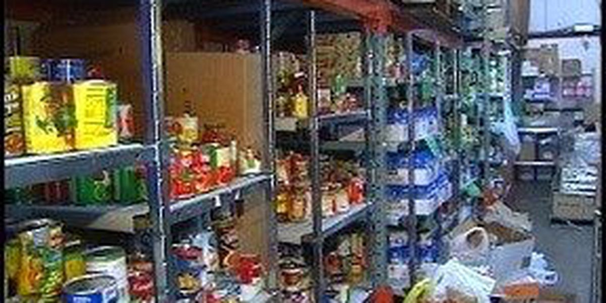 Murphysboro Food Pantry hosting a St. Louis Food Bank Fair for hundreds