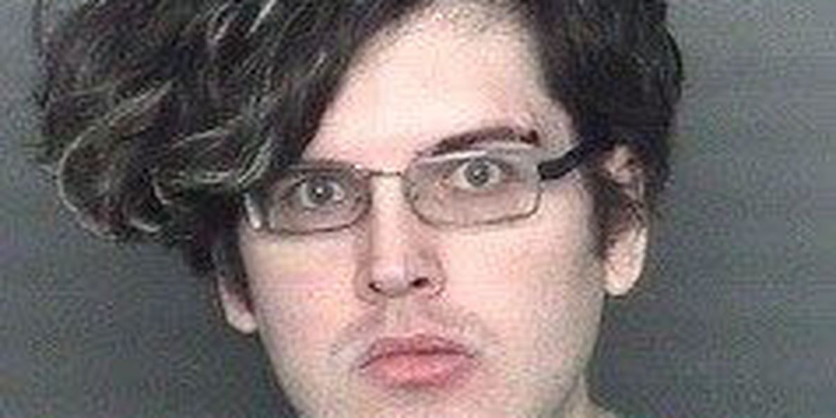 Randolph Co., IL man arrested in Indiana for allegedly photographing sex acts with minor