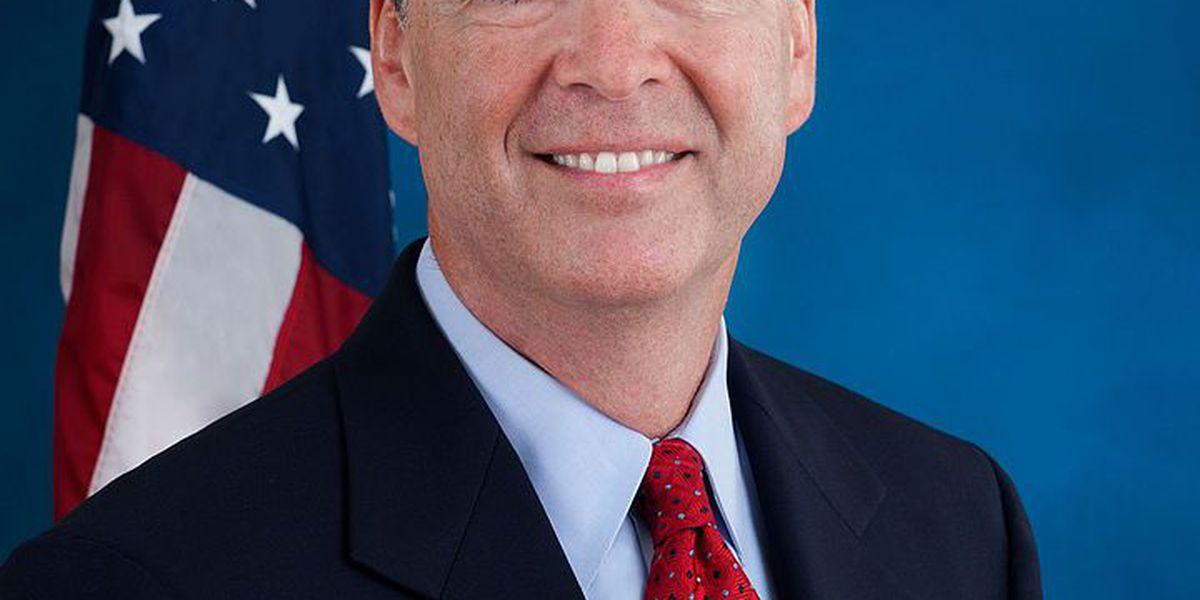 FBI Director James Comey testifies before House Intelligence Committee