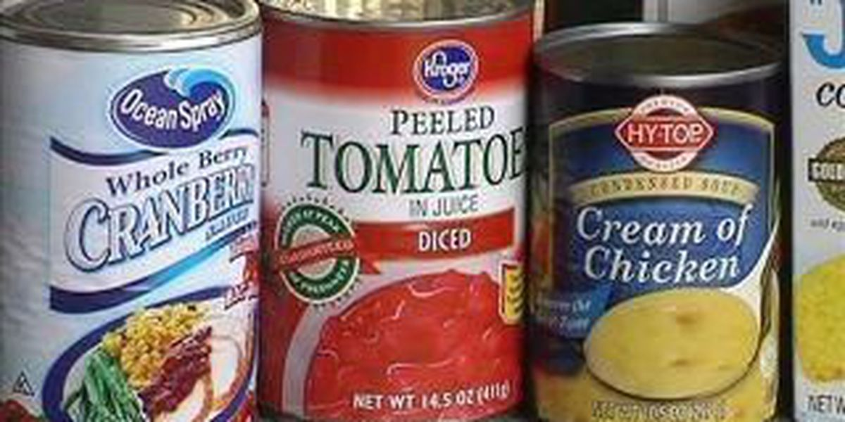 Crittenden County Food Bank raising money for families in need