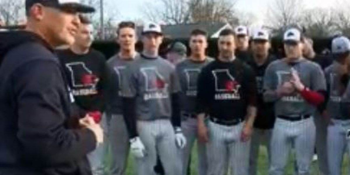 Redhawks ready for baseball season